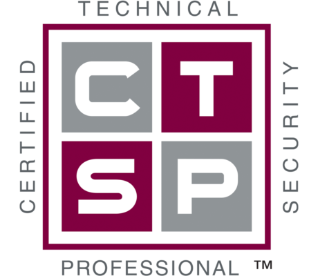 CTSP – The Professional Security Register - article image